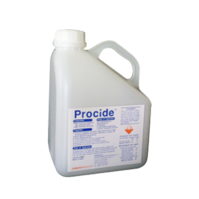 Procide®high-leveldisinfectant